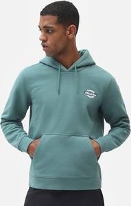 Zielona bluza Dickies w stylu casual