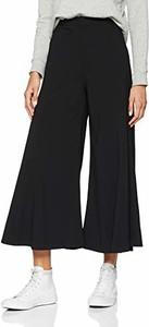 Czarne spodnie amazon.de w stylu retro