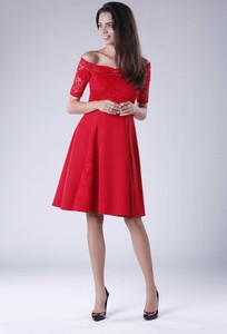 Sukienka Nommo rozkloszowana