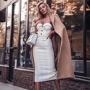 Sukienka Billion Ladies bez rękawów