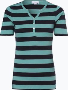 T-shirt brookshire w stylu casual