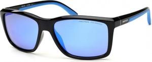 Stylion Arctica S-258B polaryzacyjne okulary streetwear