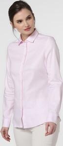 Różowa bluzka Marie Lund