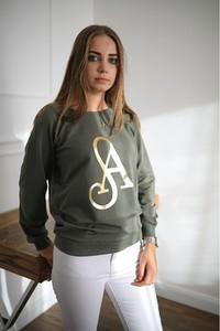 08e65010a0 khaki - stylowo i modnie z Allani