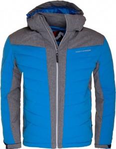 Niebieska kurtka NORTHFINDER
