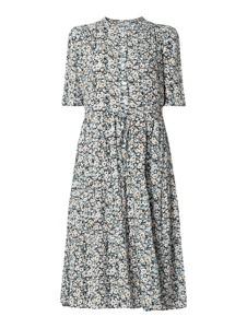 Sukienka Jake*s Casual z krótkim rękawem w stylu casual