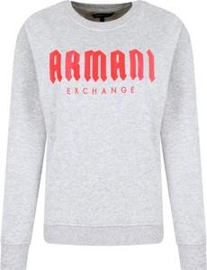 Bluza Armani Jeans krótka