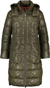 Płaszcz Samoon w stylu casual