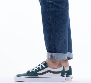 Buty męskie sneakersy Vans Sk8-Low VN0A4UUK2V6