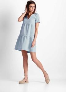 Sukienka Ivon w stylu casual