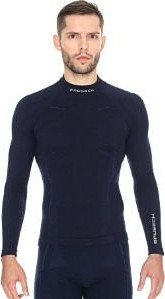 Bluza Brubeck z wełny