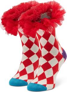 Skarpetki Happy Socks dla dziewczynek