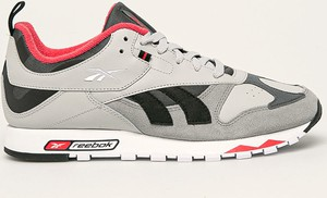Buty sportowe Reebok Classic sznurowane ze skóry