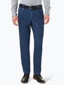 Niebieskie jeansy eurex