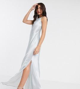 Sukienka Ghost maxi bez rękawów