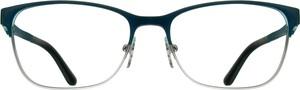 Okulary damskie Vogue