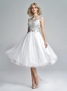 Sukienka Marselini gorsetowa