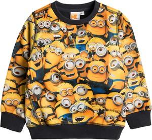 Bluza dziecięca Cool Club z dzianiny