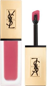 Yves Saint Laurent Tatouage Couture Lip Matte Stain matowa pomadka w płynie 18 Corail Clique 16ml