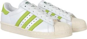 Buty Adidas Originals Superstar 80s męskie sportowe trampki skórzane 46