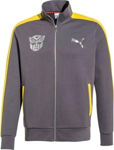 Bluza Puma z nadrukiem