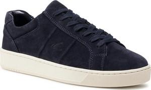 Sneakersy CAMEL ACTIVE - Cloud 21233248 Navy Blue C67