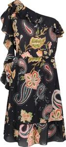 Sukienka Liu-Jo prosta bez rękawów mini
