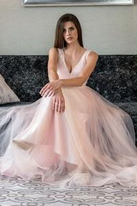 Różowa sukienka Maravilla Boutique