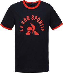 Koszulka dziecięca Le Coq Sportif z krótkim rękawem