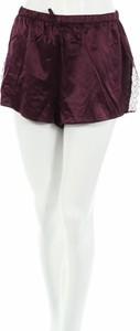 Fioletowa piżama Agent Provocateur