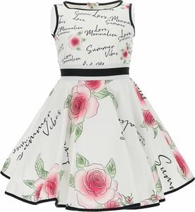 Sukienka dziewczęca Monnalisa