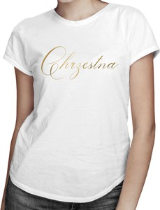 T-shirt Koszulkowy