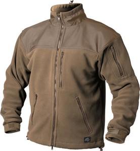 Bluza HELIKON-TEX w militarnym stylu