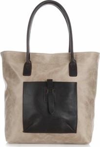Torebka genuine leather