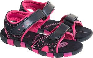 052e41d3 sandały dziewczęce rozmiar 34 - stylowo i modnie z Allani