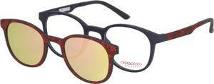 Okulary Korekcyjne Solano CL 50017 A