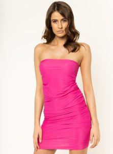 Sukienka Pinko mini bez rękawów