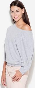 Bluzka Katrus w stylu casual