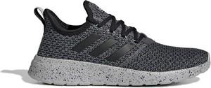 Buty sportowe Adidas z zamszu