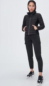 Kurtka Sinsay krótka w stylu casual