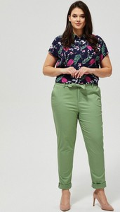 Spodnie Moodo w stylu klasycznym
