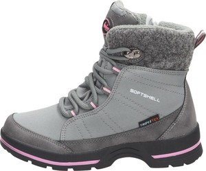 Buty dziecięce zimowe Suzana