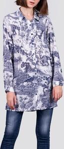 Sukienka Anany koszulowa