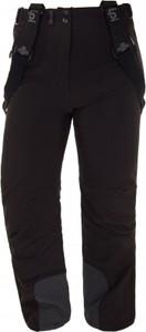 Czarne spodnie sportowe Kilpi