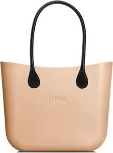 6756ecba6c644 ... długimi linami natural • Wielkość torebki duże • O Bag. Torebka O Bag