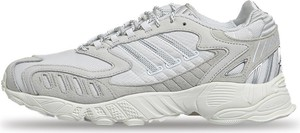 Sneakers buty Adidas Originals Torsion TRDC crystal white/crystal white/cloud white (EH1550)