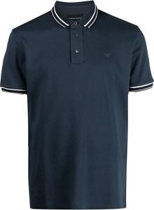 T-shirt Emporio Armani w stylu casual