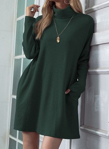 Sukienka Cikelly w stylu casual