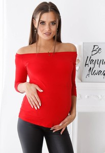 Bluzka ciążowa Brak