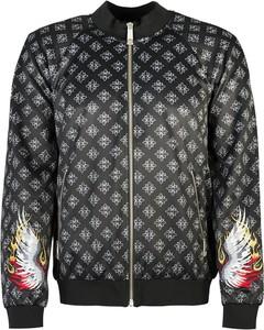 Bluza ubierzsie.com z tkaniny